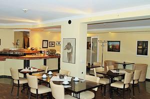 Bar Big Emma, Hotel Ramstein, The Big Emma